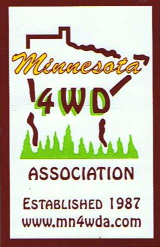 Minnesota 4 Wheel Drive Association